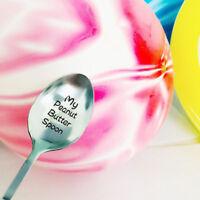 New Stainless Steel Coffee Ice Cream Milk Measure Ball Spoon Scoop Kitchen Tool
