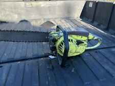 "PIONEER 1074 EASY ARC 16"" BAR CHAINSAW   C021"
