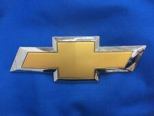 GM OEM 2015-17 Chevy TAHOE or SUBURBAN Grille Emblem Takeoff 22814066