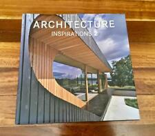 NEW Hardcover Book - Architecture Inspirations 2