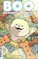 Boo the World's Cutest Dog #2C NM 2016 Stock Image