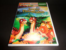 LAND BEFORE TIME: JOURNEY THROUGH THE MISTS-Night Flower petals can cure Grandpa