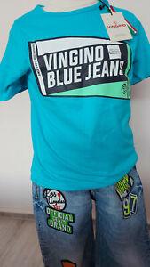Vingino mega Shirt  *Hestillo* Gr.14/164  - NEU - nur Anprobe