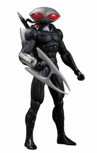 Black Manta Super-Villains Action Figure DC Collectible NEW SEALED