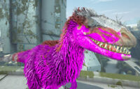 Ark Survival Evolved Xbox One PvE Yuty | x2 Pink/Red/White Yutyrannus Fert Eggs