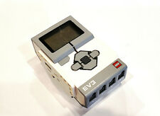 USED Lego EV3 Intelligent Brick Mindstorms 45500 FAIR Condition