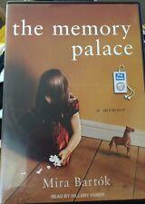 The Memory Palace A Memoir