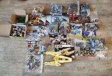 Lego Star wars, Technic 8,8 kg Konvolut 8037, 8038, 7964, 75049, 4738, 7199,