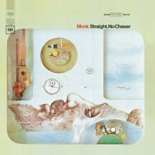 THELONIOUS MONK - STRAIGHT NO CHASER NEW CD