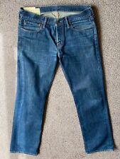 Abercrombie & Fitch Denim Jeans (30W X 32L)