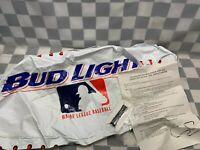 MLB Baseball Inflatable Baseball Beer Advertisement NEW