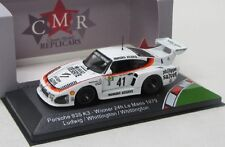 Porsche 935 K3 ( Winner LeMans 1979 ) No.41 / CMR 1:43