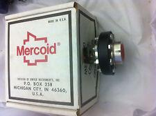 NEW MERCOID CONTROL DWYER DAW-33-804-4  PRESSURE SWITCH CONTROL  w/Flange Seal