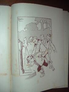 Pimpiricchio a scuola - Disegni di Attilio MUSSINO