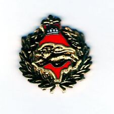 Infantry 1950s Collectable Military Badges/Pins