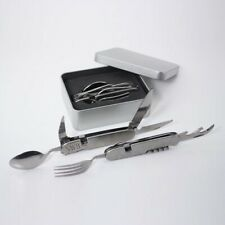 Engraved Adventurers Tool - 10 Function Multi-Tool Engraved Gifts Personalized