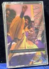 Rodnie Bryant Angels Watching Over Me CASSETTE TAPE NEW