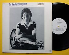 The Grant Geissman Quintet Jazz Guitar Concord Jazz LP 1978