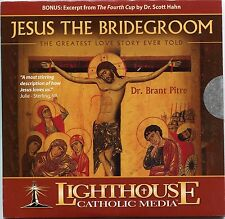 Jesus the Bridegroom: The Greatest Love Story Ever Told - Dr. Brant Pitre - CD