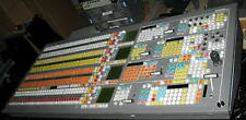 Grass Valley Kalypso SD Video Switcher 4ME FULLY LOADED EXCELLENT CONDITION!