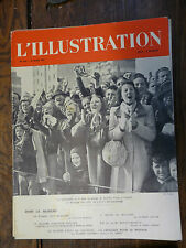 L'illustration 5116  - 29 mars 1941