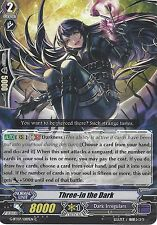 CARDFIGHT VANGUARD CARD: THREE-IN THE DARK - G-BT07/089EN C