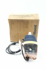 Prominent Gala1008pvt460ud002000 Metering Pump 18gph 145psi 110v Ac