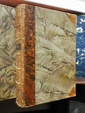 Laurence Sterne: Yoricks empfindsame Reise 1910 Georg Müller Abtei Thelem Ohld.