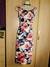 COAST Floral Dress  Sz. 16