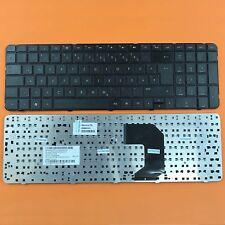 DEUTSCHE - Schwarz Tastatur Keyboard komp. für HP Pavilion G7-1232sg, G7-1233sg