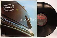 Cruisin' with the Cadillacs and Cats like that LP Vinyl (VG)