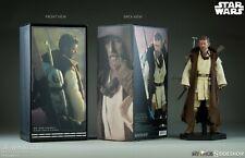 1/6 Star Wars Obi-Wan Kenobi Mythos Figure Sideshow 100327