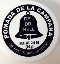 Dr. Bell's Pomade - Pomada de la Campana 2.6 oz