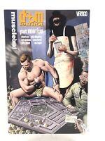 Doom Patrol Vol 4 Musclebound Morrison Vertigo Comics TPB Trade Paperback New