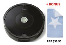iRobot R606 Roomba Floor Vacuum Robot - RRP $599.00 + BONUS TOWEL!