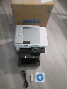 DELL MFP 1125 Mono Laser Printer