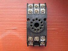 Gilard Ge176 Relay Base Socket 11 Pin