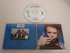 Simply Red/men and women (EastWest 2292-42071-2 YS) CD Album