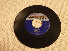 MARY WELLS  LAUGHING BOY/TWO WRONGS DON'T MAKE A RIGHT MOTOWN  1039
