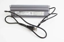 UL Listed 24v 36w 1.5A Heavy Duty Power supply driver for LED light 2 DC output