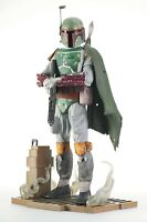 STAR WARS BOBA FETT 1:6 SCALE STATUE GENTLE GIANT PRESELL 8/25/21 1/1000 MADE