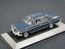 IXO Mercedes-Benz 200 Strich 8  /8 1:43  Grey Blue (JS)