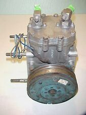 Ferrari 308 Air Conditioning Compressor_Clutch Pulley_Valves_Assembly ASPERA OEM