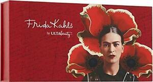 Frida Kahlo Exclusive Signature Eyeshadow and Keepsake Box