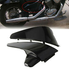For Honda Shadow VT600 VT 600 VLX 600 STEED 1988-1998 Side Battery Cover Guard