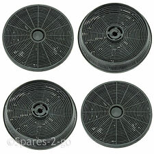 Charcoal Air Filter Carbon Filters For Beko HL61PX HLC61X H101PK Cooker Hood 4