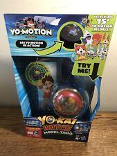 Yo Kai Watch Model Zero Yokai Anime with 2 Exclusive Medals Toy Animation NIP