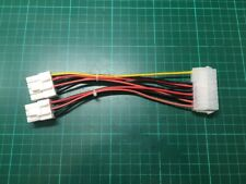 Cable Adapter JVS Alimentation ATX Borne Arcade Naomi Power Supply 3,3v