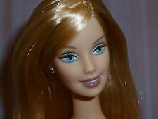Barbie 2002 Blonde Hair Collector Edition ~Nude~ Newly De-Boxed ~ Free U.S Ship