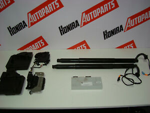 BMW X3 F25 ELECTRIC AUTOMATIC REAR TRUNK TAILGATE LIFT SET 7394649